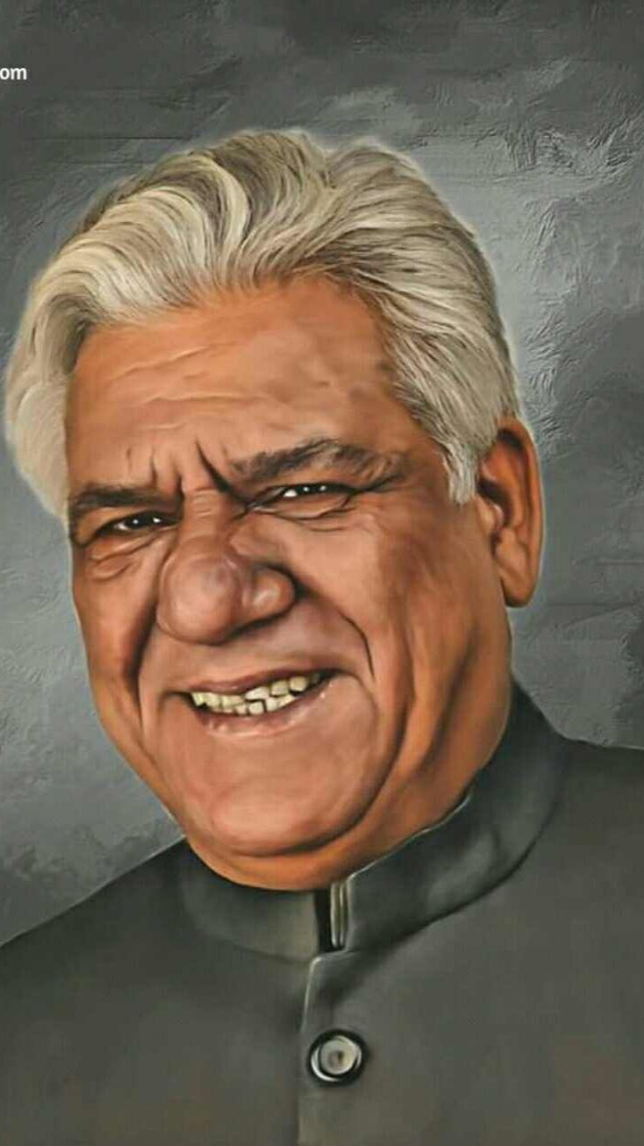 Re-living Om Puri on his birth anniversary with his famous dialogues