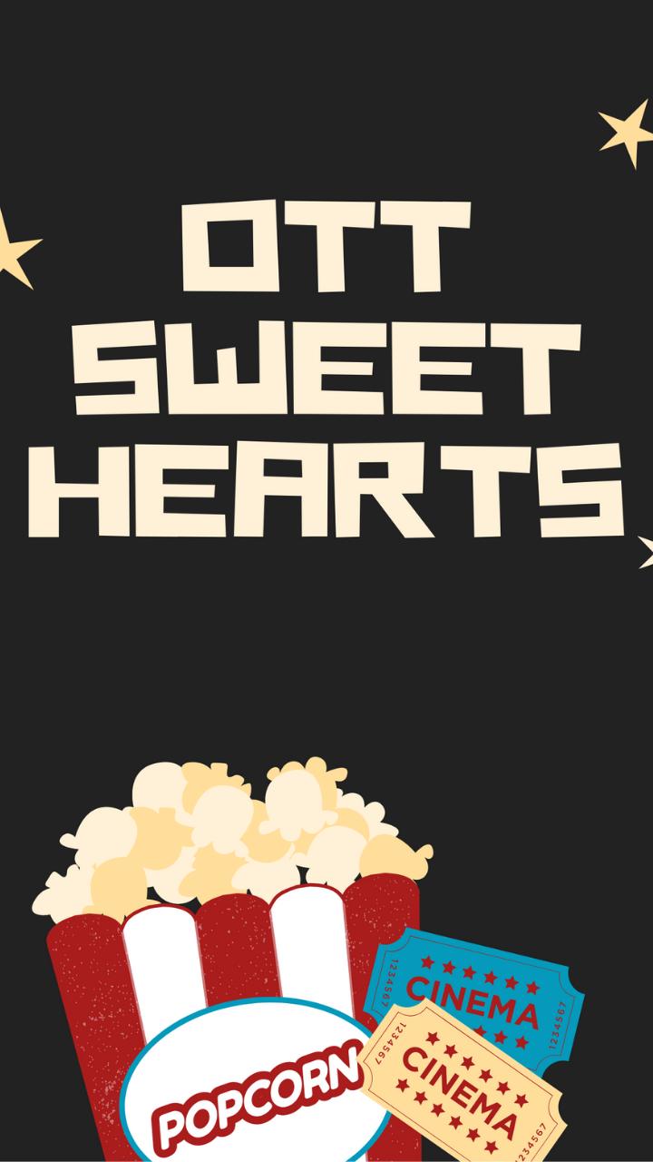10 OTT sweethearts who enjoy a massive fandom