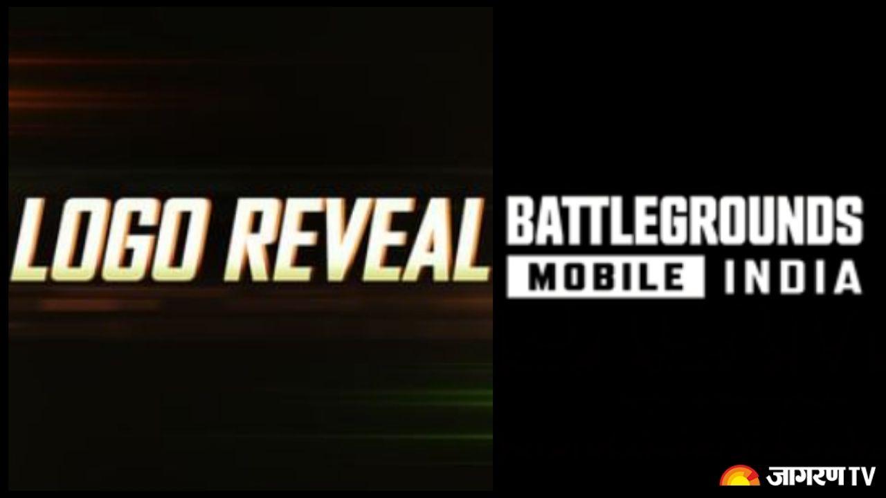 BGMI: Krafton unveils the new logo of Battlegrounds Mobile India