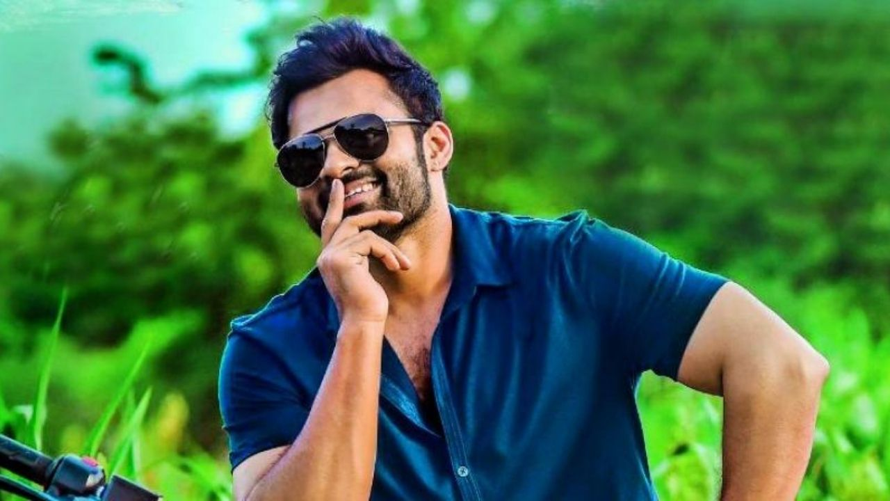 Sai Dharam Tej Biography: Know About His Family, Career, Net Worth, Education