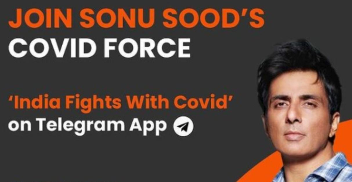 All about Sonu Sood Charity Foundation, Helpline Numbers and join him to help India fight Covid-19