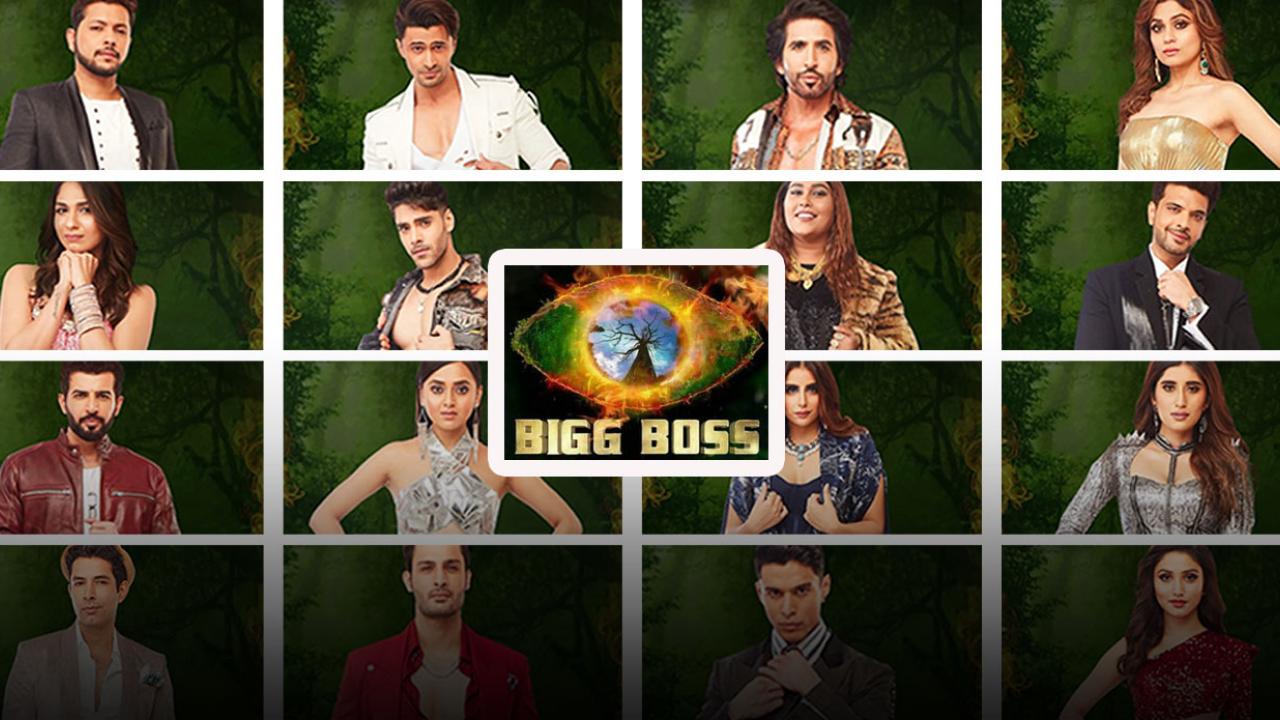 Bigg Boss 15 nomination highlights: Vidhi Pandya, Donal Bisht, Afsana Khan among other nominated