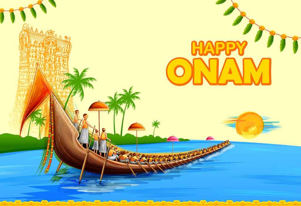 Onam 2021: How people celebrated the harvest festival of Kerala and know  the Vamana story around Onam