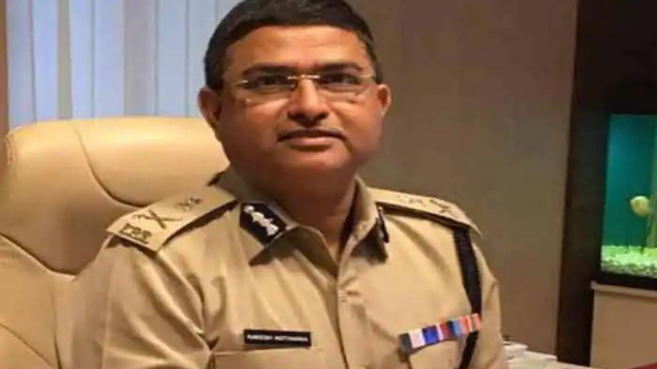 Delhi New Police Commissioner Rakesh Asthana: Who is he?  About His Profile, Fodder Case, Asaram Bapu Case