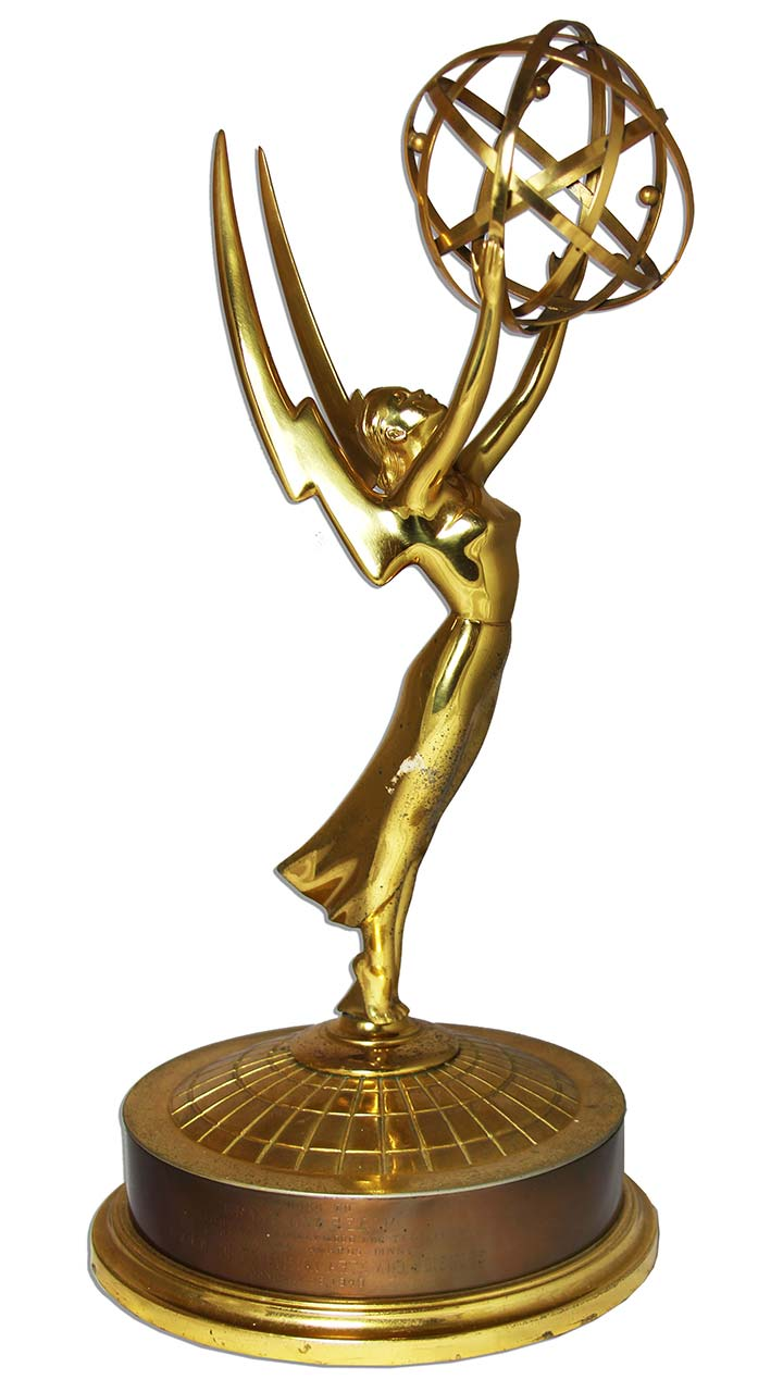 Emmy nomination and interesting facts