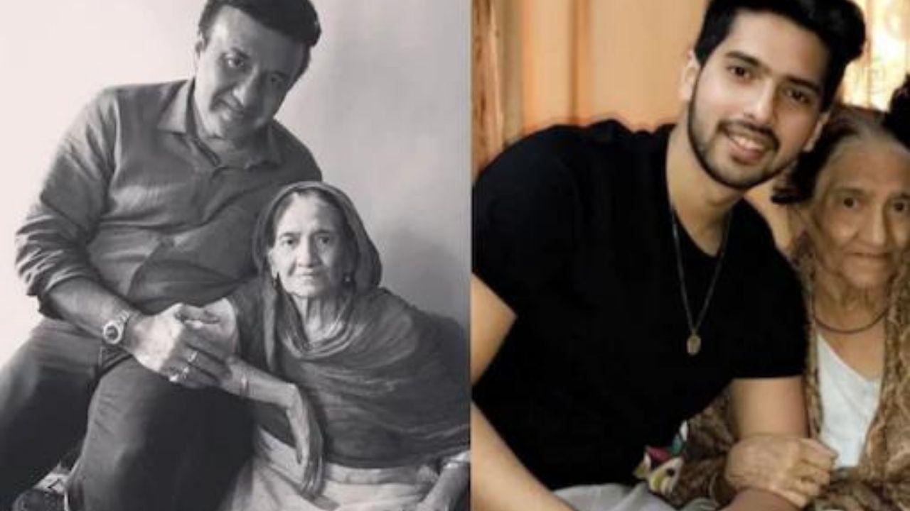 Anu Malik Mother Death: अनु मलिक की मां कुशर जहां का हुआ निधन, पोते अरमान मलिक ने किया भावुक पोस्ट