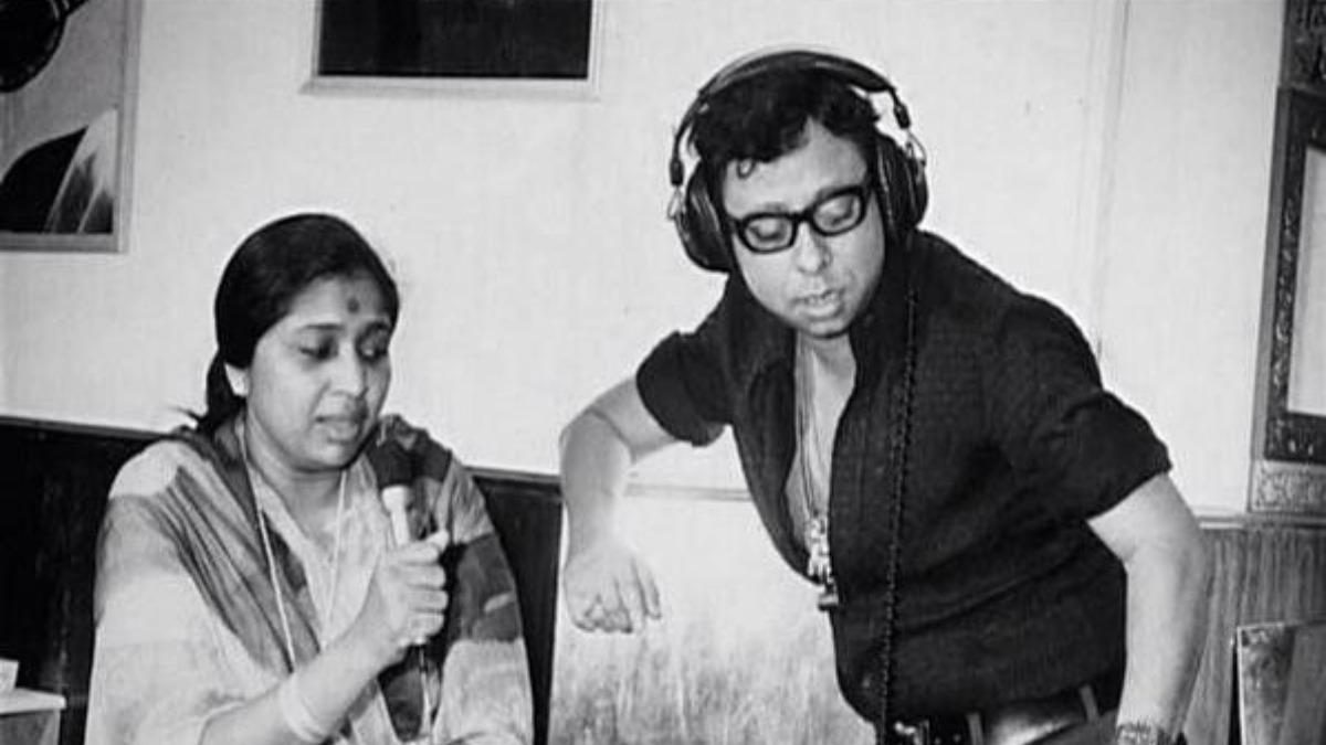 Asha Bhosle And RD Burman Love Story: आशा भोसले ने ठुकराया था आरडी बर्मन के विवाह का प्रपोजल, फिर हुआ कुछ ऐसा करनी पड़ गई शादी