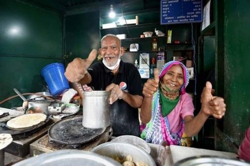 Baba ka Dhaba: ढाबे वाले बाबा के सुख के दिन अब हुए खत्म, बंद हुआ रेस्टोरेंट, वापस लौटे अपने ढाबे पर