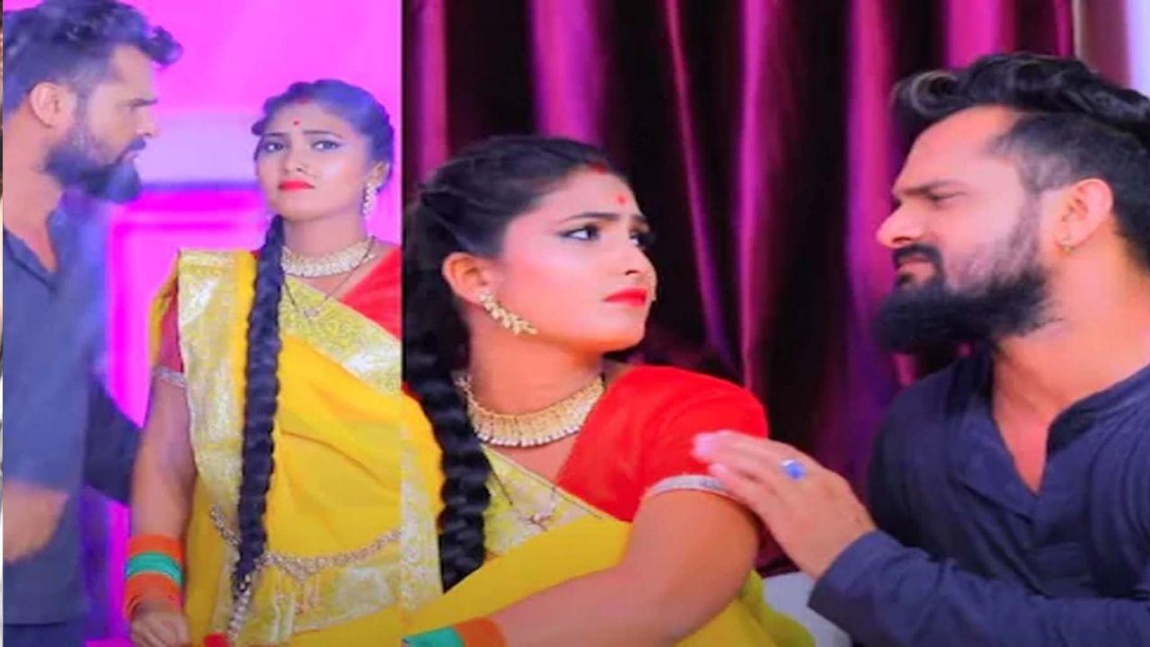 Khesari Lal Yadav Bhojpuri Sawan Special Geet: सावन में धली खाँसी गीत रिलीज होते ही हुआ वायरल- Watch Video