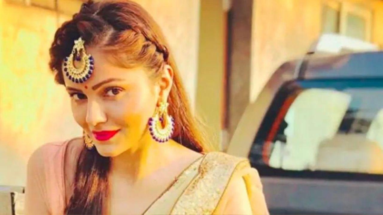 Rubina Dilaik Film Debut: रुबीना दिलैक की बड़े पर्दे पर एंट्री, 'अर्ध' से करेंगी डेब्यू