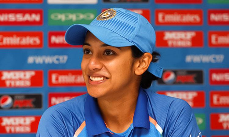 Smriti Mandhana biography: जानें भारतीय T20 महिला टीम की कप्तान स्मृति मंधाना के बारे में सब कुछ