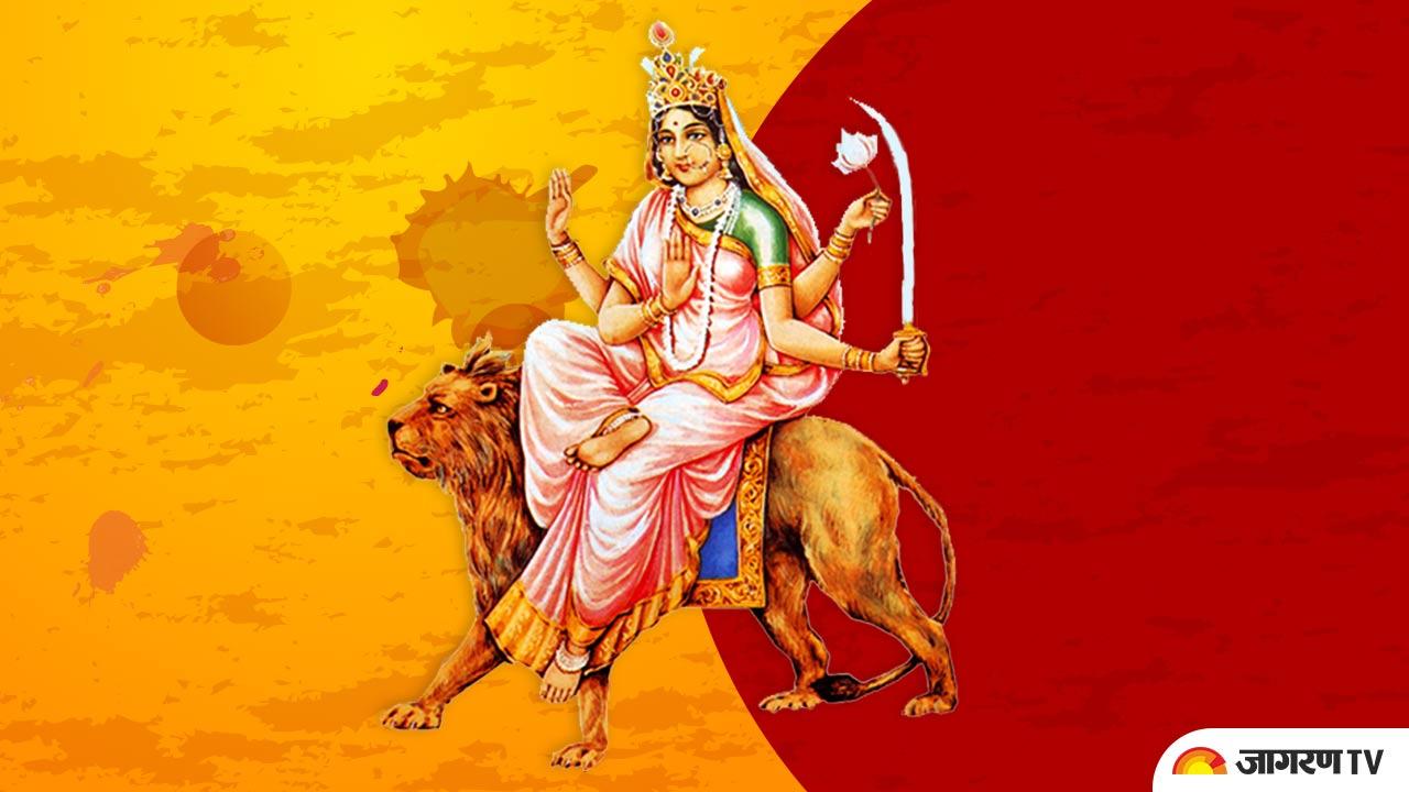 Navratri 2021, Day 6, Maa Katyayani: जानिए मां कात्यायनी की कथा, पूजा विधि, मंत्र