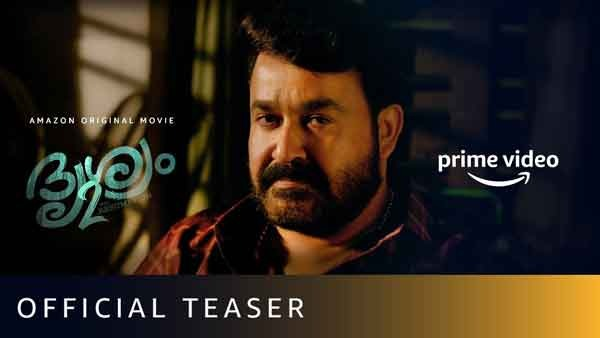 Drishyam 2 Movie: Mohanlal Starrer Mystery is back on Amazon Prime Videos, Fans missing the Theater Release. See reactions