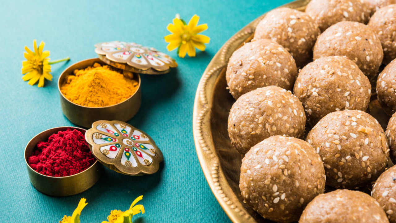6 mouthwatering easy to make Laddoo & Modak recepies ; Ganesh Chaturthi special