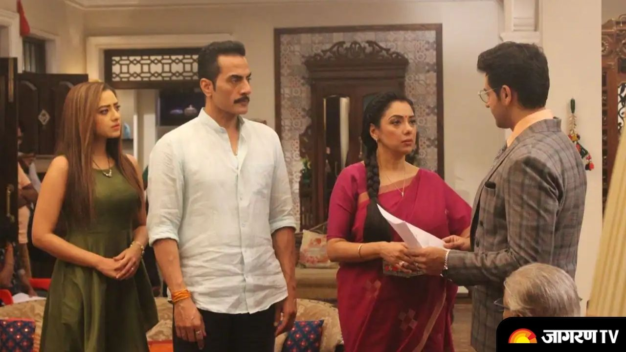 Anupamaa: Rupali Ganguly and Sudhanshu Pandey rift on set? Anuj Kapadia aka Anuj Gaurav Khanna reveals the truth.