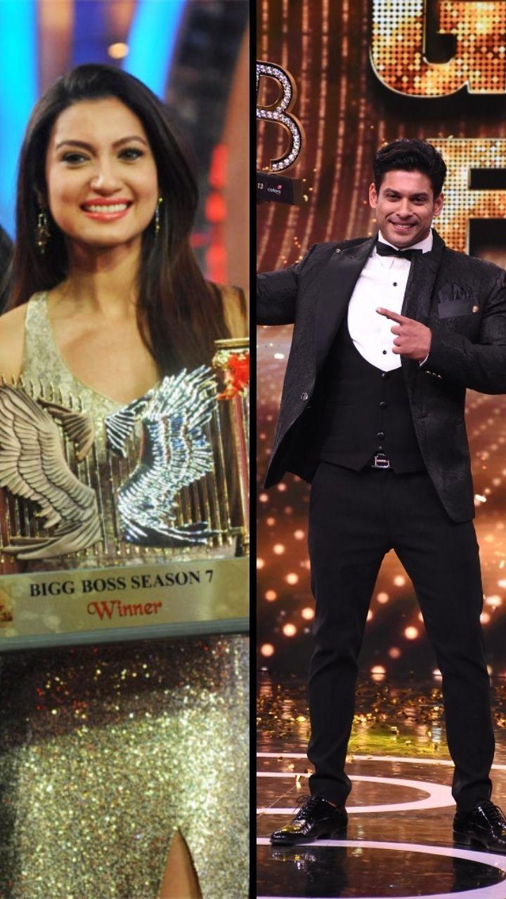 Bigg Boss India all Season Winners and Prize Money