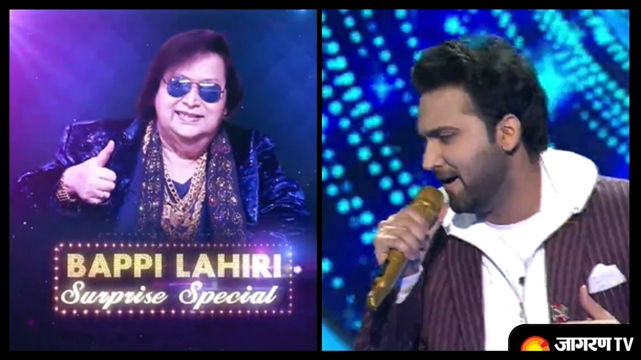 Indian Idol 12 Bappi Lehri special: Danish to set stage on fire with iconic Disco songs, watch video