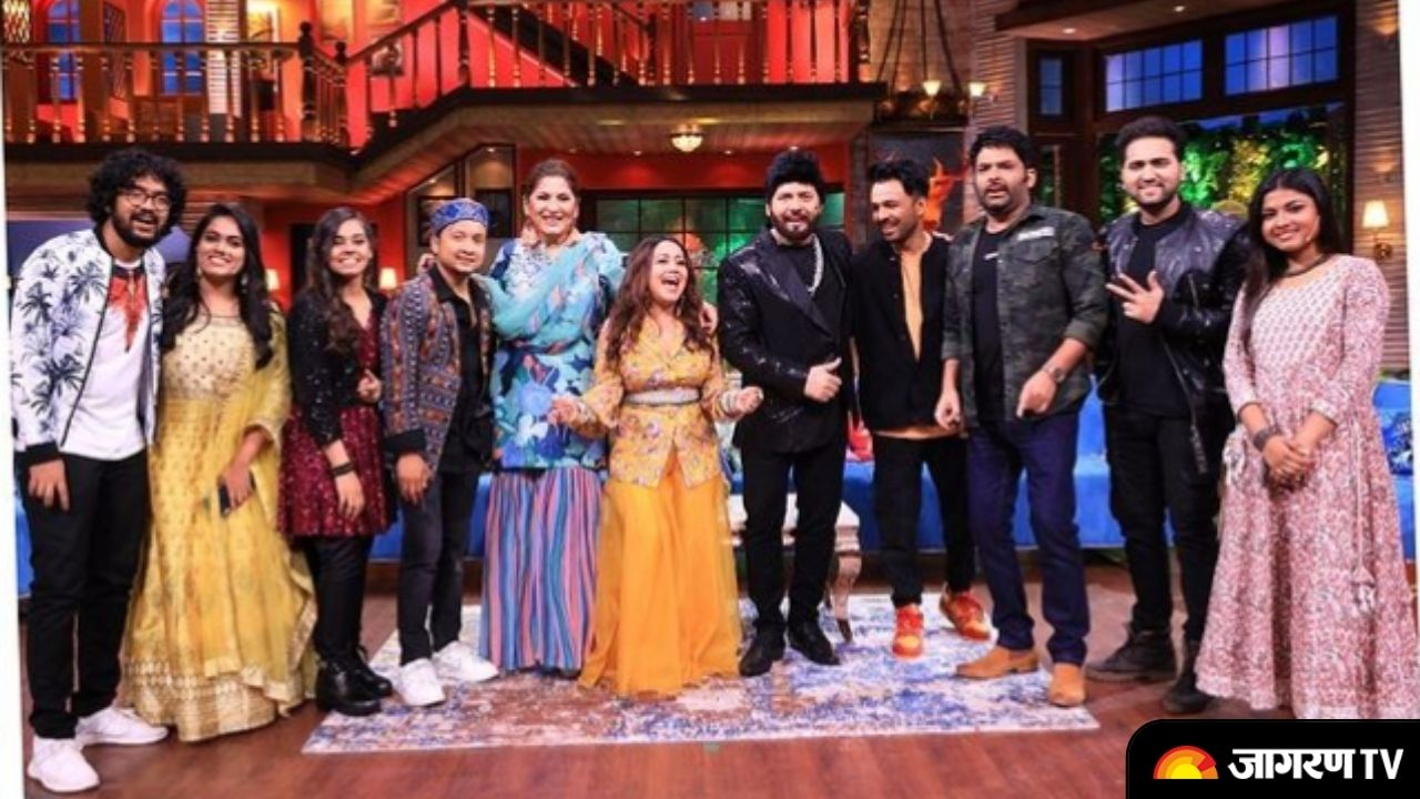 The Kapil Sharma Show to have a musical comedy night with Indian Idol 12 finalists and Neha Kakkar.