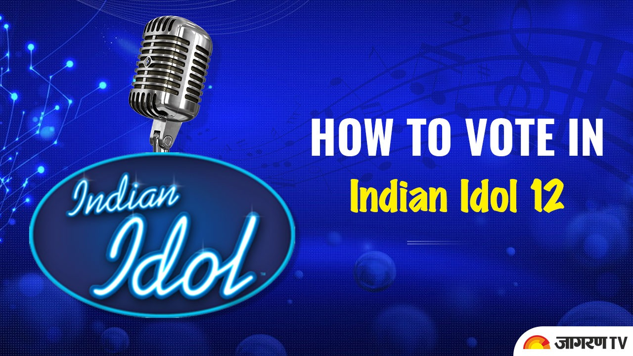 How to vote in Indian Idol Season 12 and Support your Favorite contestants