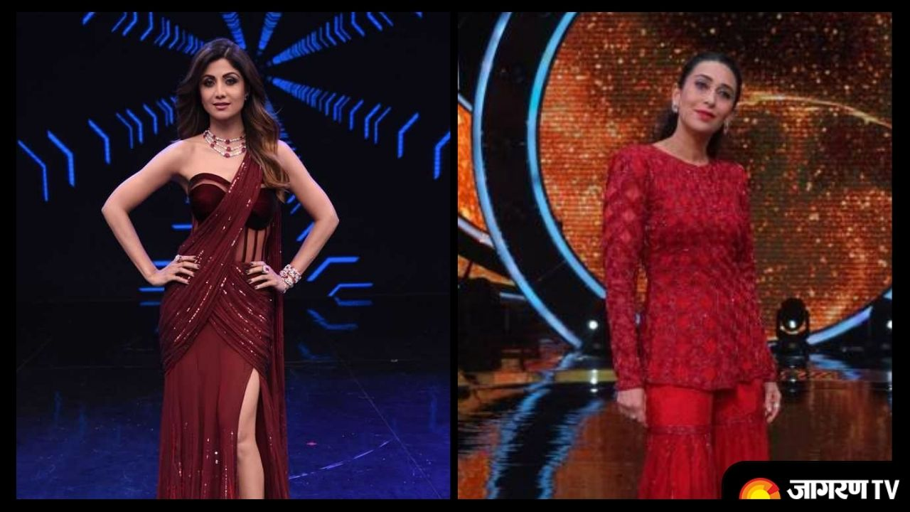 Shilpa Shetty skips Super Dancer 4 shoot, these stars may fill in as guest Judge