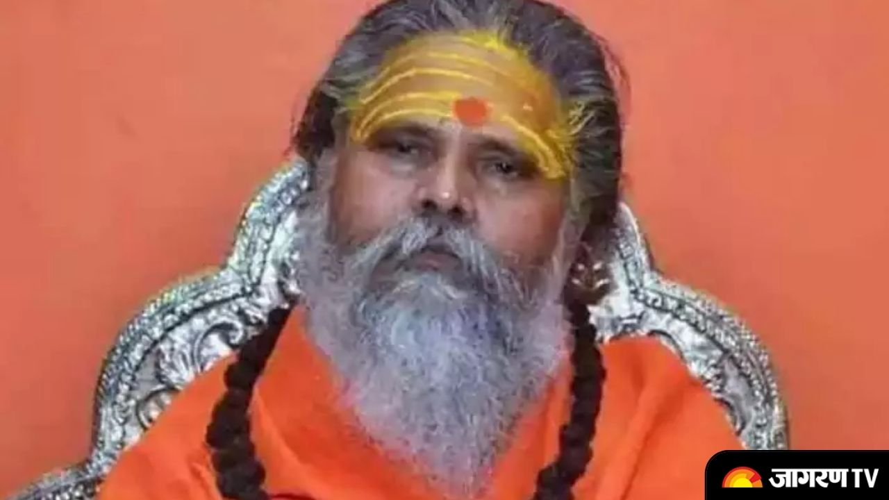 Narendra Giri's Death : Akhara Parishad President Mahant passes away in Prayagraj
