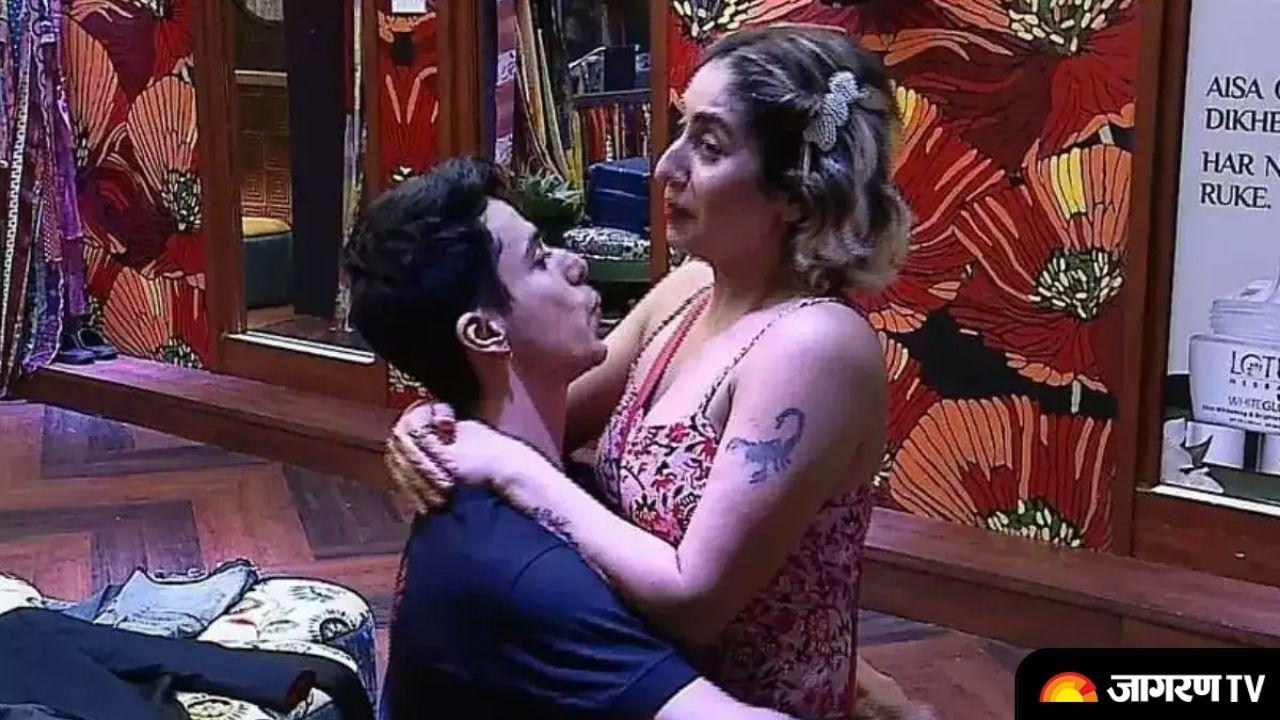 Bigg Boss OTT: Neha Bhasin admits she would have dated Pratik if she was single