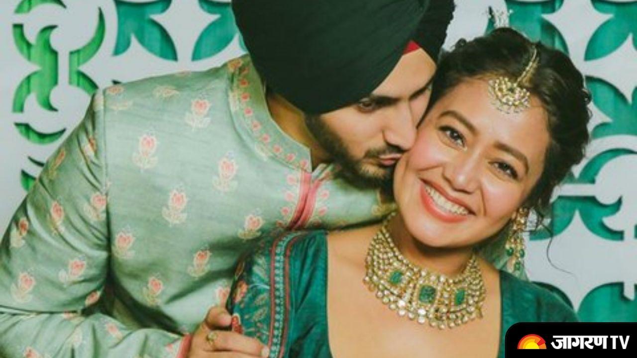 Neha Kakkar opens up about her pregnancy on the sets of Dance Deewane 3
