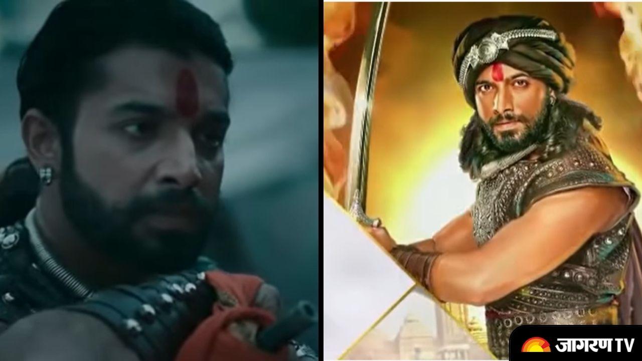 Naagin fame Sharad Malhotra to return on TV with Star Plus show Vidrohi, Watch Promo