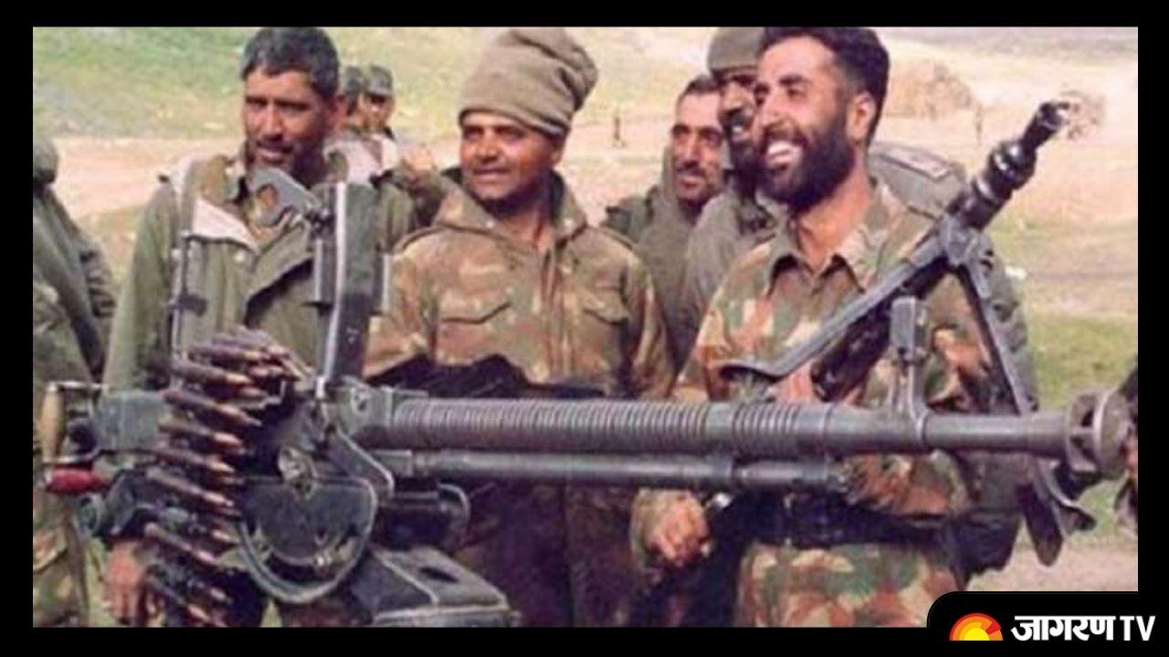 vikram Batra Kargil War