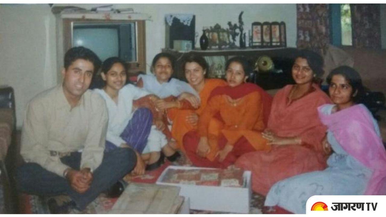 Vikram Batra family