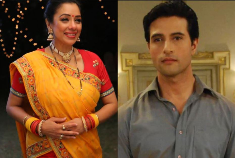 Anupamaa: Apurva Agnihotri to enter the show, will he play the part of Anupamaa's Lover?