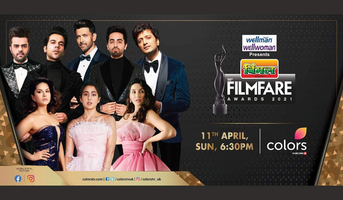 66th Filmfare Awards airs tonight, watch these special performances on Colors TV
