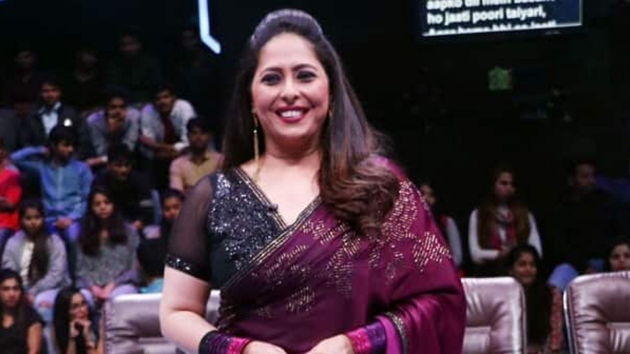 Know about Bollywood ace choreographer Geeta Kapoor: affairs, career, controversies & more