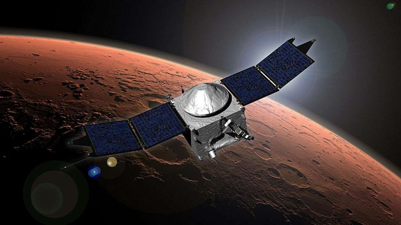 This Day in History: On 24th September 2014, India became the first every country to enter the Mars orbit in its first attempt