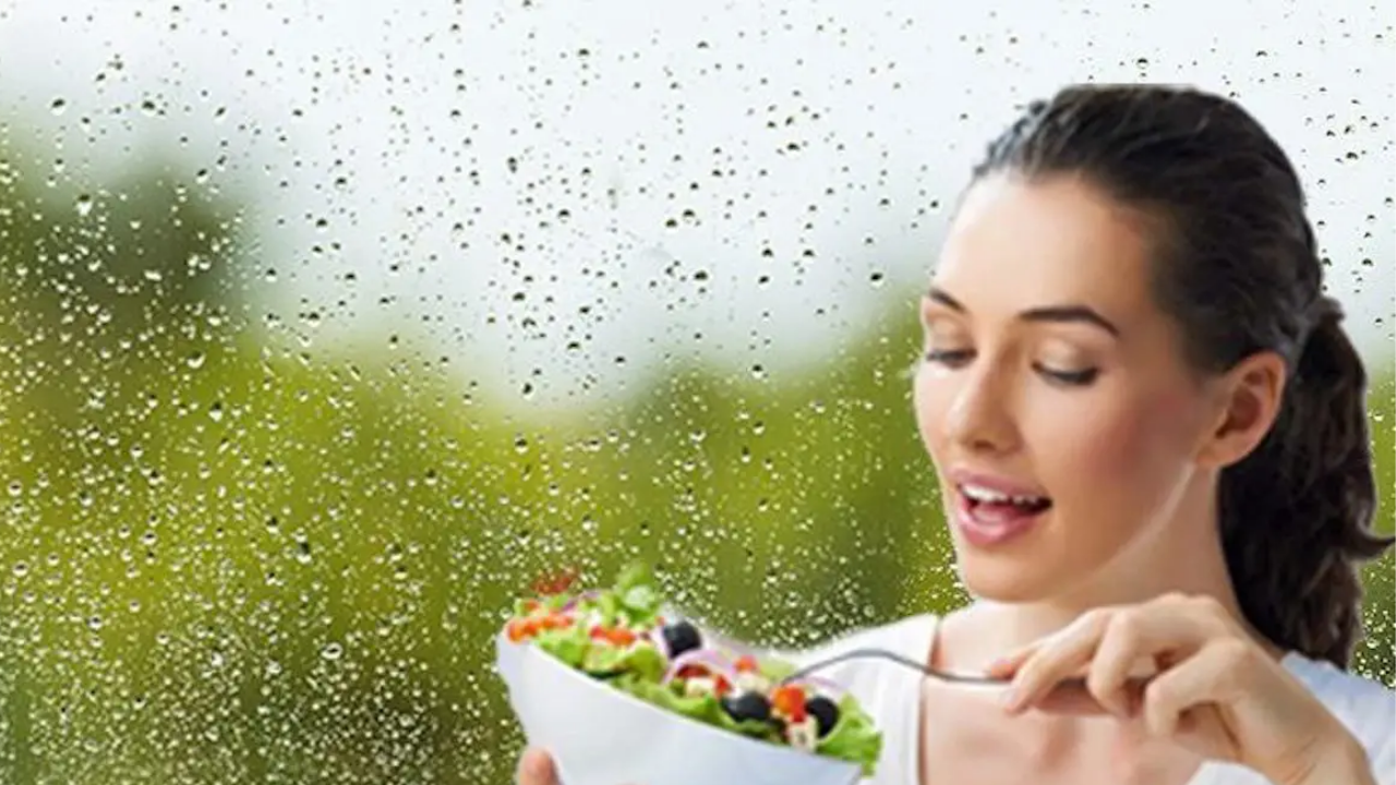 Give this Monsoon a warm welcome: Take care of your health in 7 easy steps