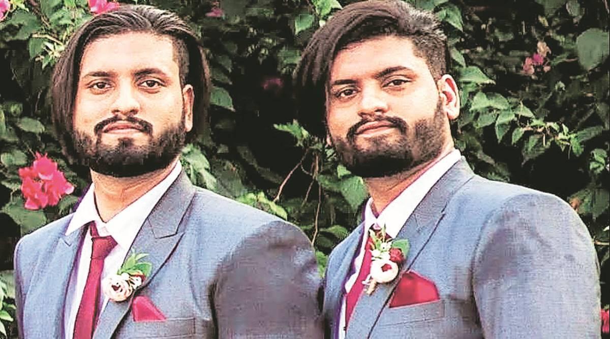 Twins Brother Meerut Case: जुड़वा भाइयों को 24वें जन्मदिन पर हुआ कोरोना, दोनों ने एक साथ  छोड़ दी दुनिया