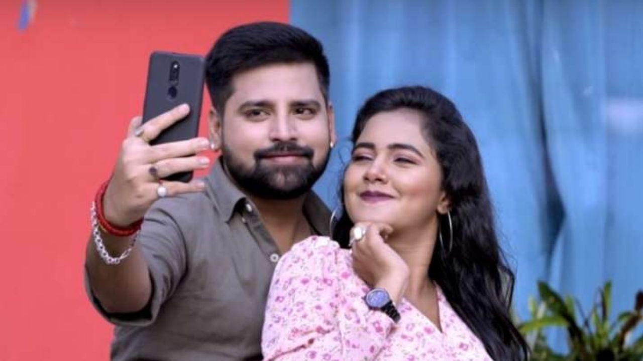Trisha Kar Madhu के MMS Video Leak होने के कुछ दिनों बाद, नया गाना 'वायरल भाईलू फेसबुक पा' हुआ रिलीज- Watch Video