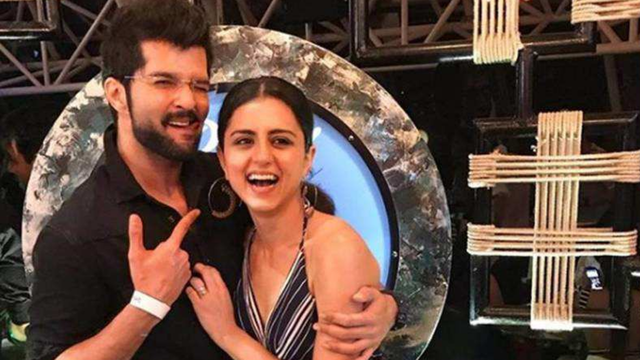 Know about Raqesh Bapat's ex-wife Ridhi Dogra: Age, Profession, husband, career, family and more