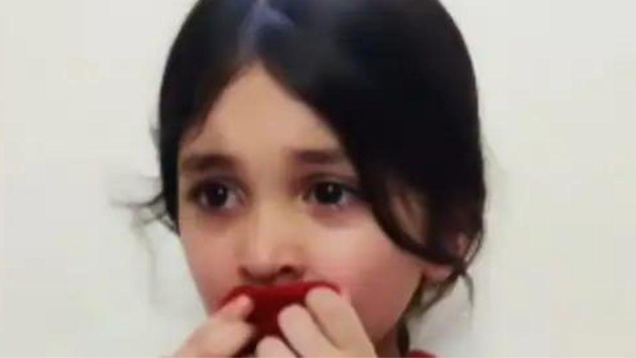 कियारा आडवाणी की नन्ही सी फैन ने Recreate किया 'Shershaah' का इमोशनल सीन- Watch Video