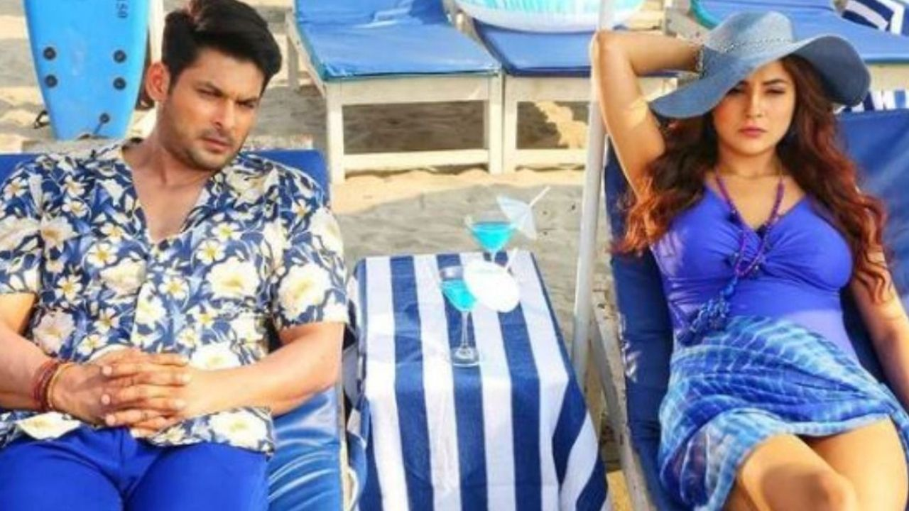 Sidharth Shukla Shehnaaz Gill unreleased music video title changed; disappointed fans asked to bring back original