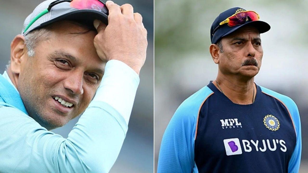 Team India New Coach: न्यूजीलैंड के खिलाफ सीरीज से पहले क्या भारतीय टीम को मिलेगा नया कोच?