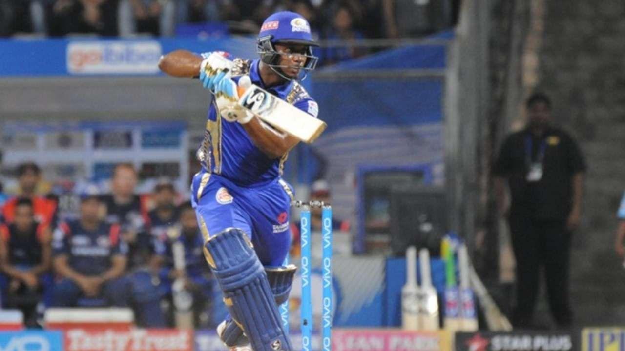 IPL 2021 : राजस्थान रॉयल्स का एक और झटका, चोटिल हुए एविन लुईस