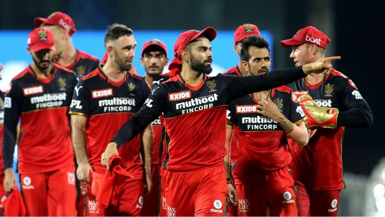 IPL 2021 RCB vs MI : करो या मरो मैच में मुंबई और बैंगलौर इन खिलाडीयों पर कर सकती है भरोसा