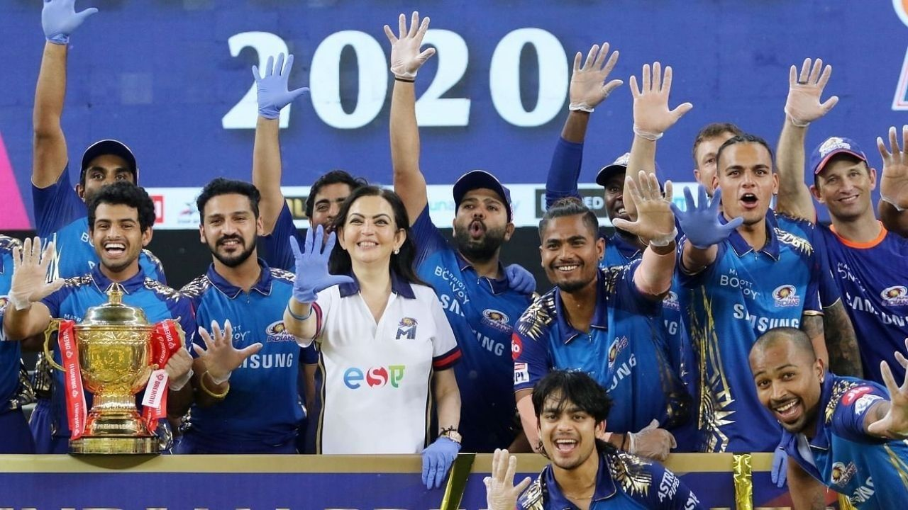 IPL Winners List:  देखें इंडियन प्रीमियर लीग के विजेताओं की कम्पलीट लिस्ट
