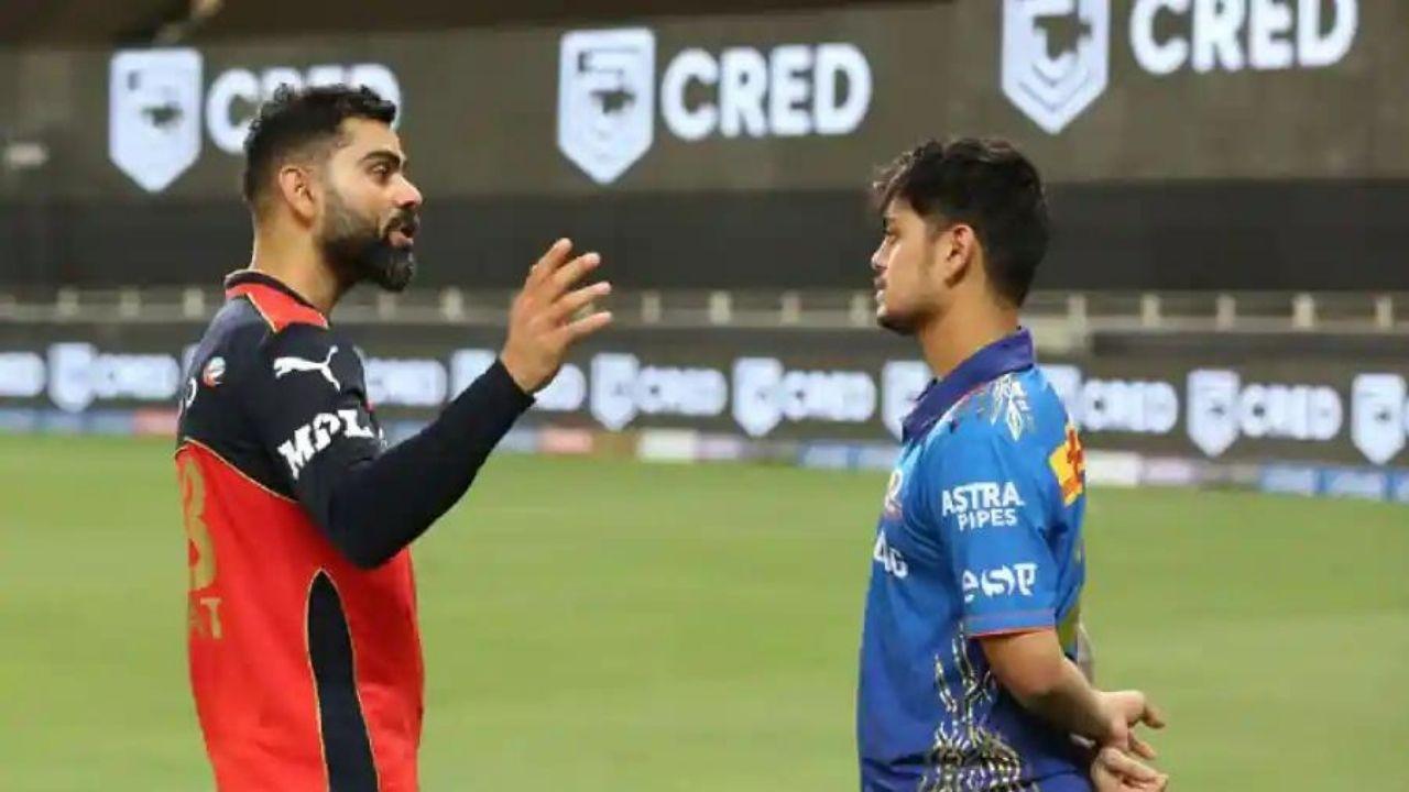 T20 World Cup 2021 : विराट कोहली ने इशान किशन से कहा, T20 वर्ल्ड कप में ओपनिंग के लिए तैयार रहो