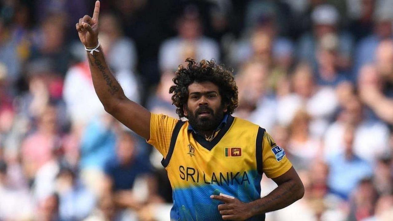 Lasith Malinga Retirement : श्रीलंका के महान तेज गेंदबाज लसिथ मलिंगा सभी फॉर्मेट से लिया संन्यास