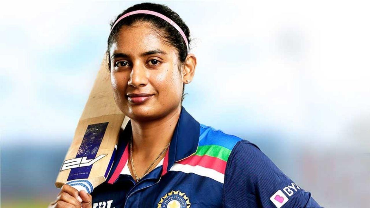 ICC Women ODI Ranking :  भारतीय कप्तान मिताली राज के साथ लिजेल ली वनडे रैंकिंग में शीर्ष पर पहुंची