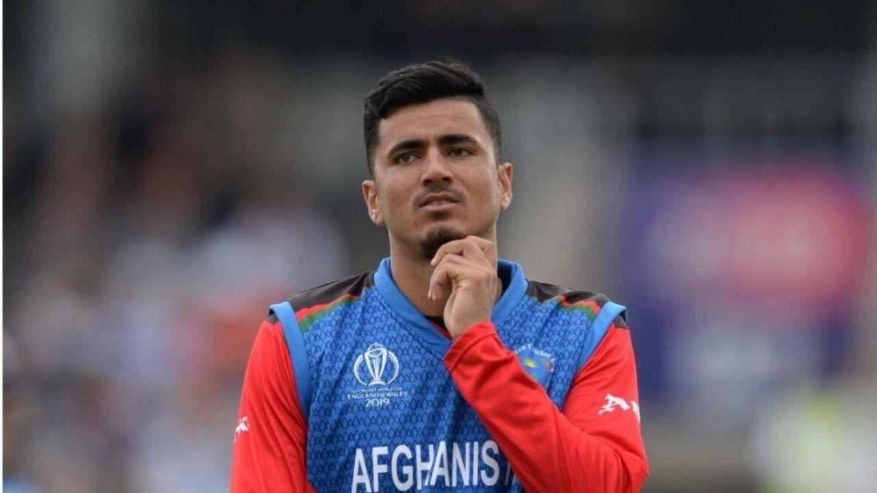 IPL 2021: अफगानिस्तान के स्पिनर Mujeeb ur Rahman को अभी तक नहीं मिला visa, IPL खेलने पर संशय