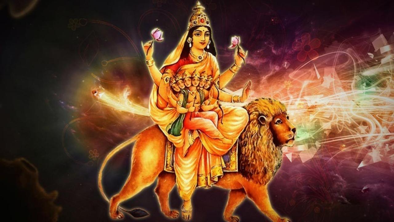 Navratri 2021, Day 5: स्कंदमाता की पूजा विधि, कथा, महत्व, मंत्र, यहां जानें