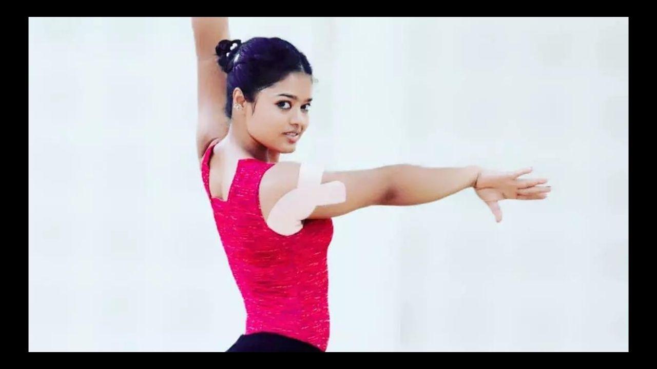 Pranati Nayak Biography : बस ड्राइवर की बेटी प्रणति नायक जिमनास्टिक में  दिखाएंगी अपना हुनर, Olympic मेडल का ख्वाब होगा पूरा?